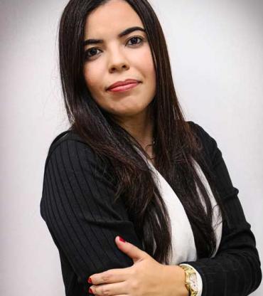 Micheli Torres
